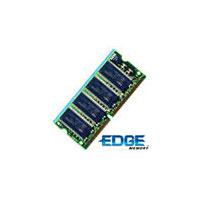 Edge Memory PE184292 256MB PC133 SDRAM 144-pin SODIMM notebook memory upgrade