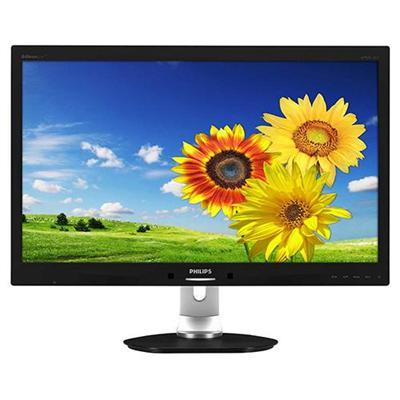 Discount Electronics On Sale Philips 271P4QPJEB 27 1080p AMVA LCD Backlit LED Monitor