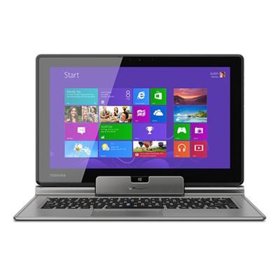 Portg Z10t-A1111 - 11.6 - Core i7 3689Y - Windows 8 Pro - 4GB RAM - 256GB SSD - Touchscreen Notebook