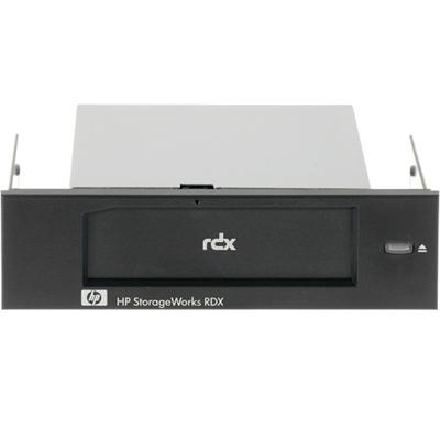 Hewlett Packard Enterprise B7B64A RDX500 USB3.0 Internal Disk Backup System