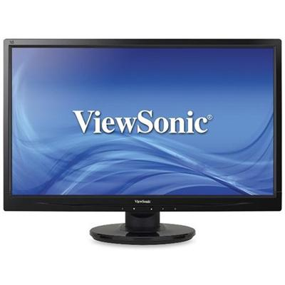 Discount Electronics On Sale 24 1080p LED Backlit LCD Monitor