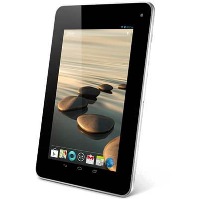 ICONIA B1-710-L480 - tablet - Android 4.1 (Jelly Bean) - 16 GB - 7