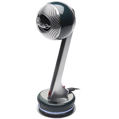 Blue Microphones NESSIE Nessie - The First Adaptive USB Microphone For Fearless Recording
