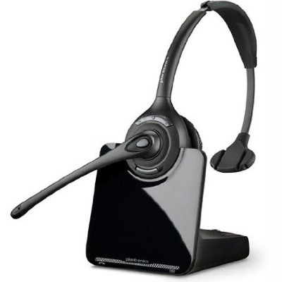 Plantronics 88248-01 CS510-XD Over-The-Head Wireless Headset System