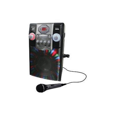 GPX J182B J182B - Karaoke system
