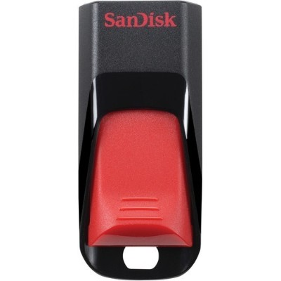 Sandisk SDCZ51-032G-A46 32GB Cruzer Edge USB Flash Drive