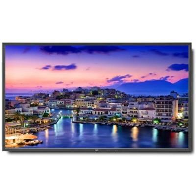 NEC Displays V801-AVT 80 High-Performance LED Edge-Lit Commercial-Grade Display with AV Inputs & Integrated Digital Tuner