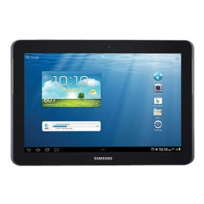 Galaxy Tab 2 (10.1) - tablet - Android 4.0 - 16 GB - 10.1 - 3G - T-Mobile