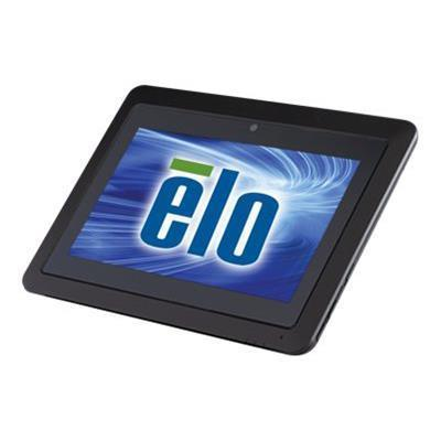 ELO Touch Solutions E806980 Tablet ETT10A1 - Tablet - Win Embedded Standard 7 - 32 GB - 10.1 TFT (1366 x 768) - barcode reader - black