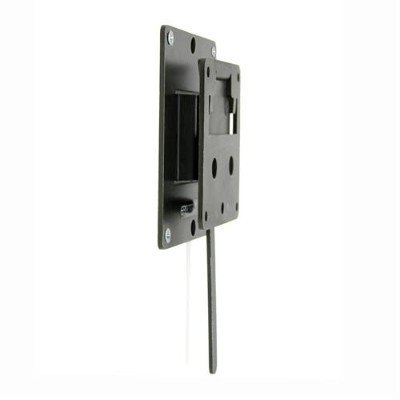 Ergotron 60-239-007 FX30 Series Direct Wall Mount for Flat screen or Plasma Display  Black