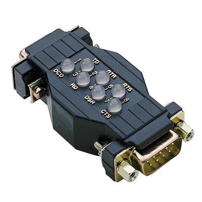 Black Box TS500A-R2 DB9 PockeTester