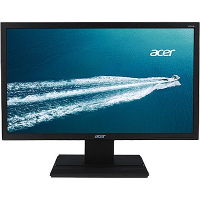 Acer UM.IV6AA.A02 V206HQL 19.5 LED Backlit LCD Monitor - Black