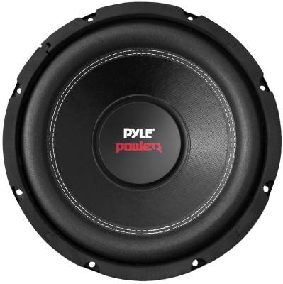 Pyle PLPW8D PLPW8D 8 800W Dual Voice Coil 4 Ohm Subwoofer