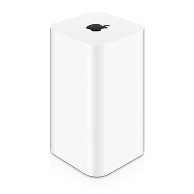Apple ME182LL/A AirPort Time Capsule 3TB with 802.11ac Wi-Fi