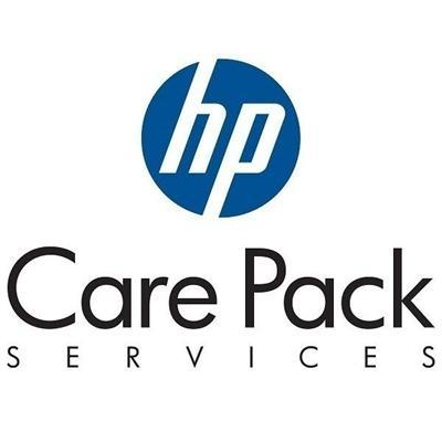 Hewlett Packard Enterprise U4G19E 3-year 24x7 Networks 5500-24 EI Software Support
