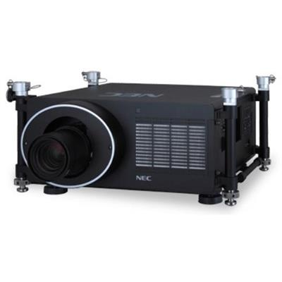 NP-PH1400U DLP projector - 3D