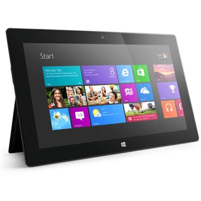 Surface RT 64GB Tablet (US)