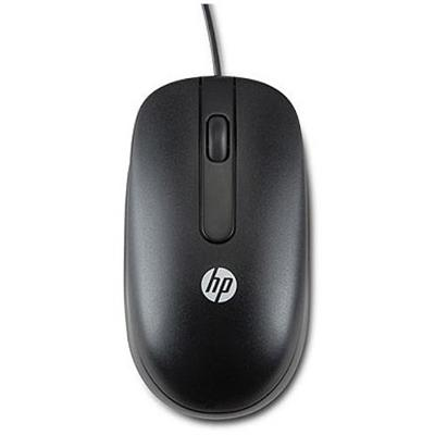 Hp Inc. Qy778at Mouse - Laser - Usb - For Elitedesk 800 G1  Eliteone 800 G1  Prodesk 600 G1  Proone 600 G1  Workstation Z420  Z620
