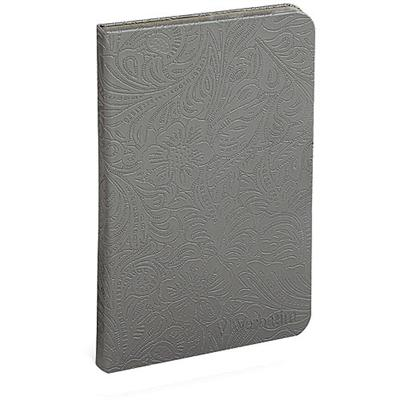 Verbatim 98079 Folio Case with LED light for Kindle - Slate Silver