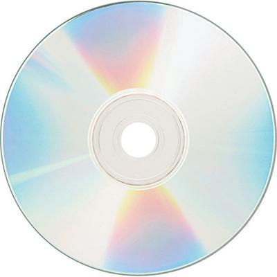 Verbatim 97934 CD-R/80 52x Shiny Silver Hub 100 Pack