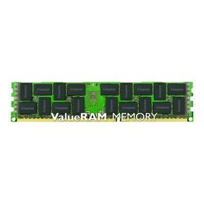 Kingston KVR16R11S4/8I 8GB (1X8GB) 1600MHz DDR3 SDRAM ECC Reg CL11 DIMM SR x4 w/TS Intel