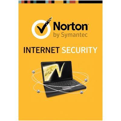 Symantec 21290166 ESD Norton Internet Security 2013 Win Electronic Software Download Version