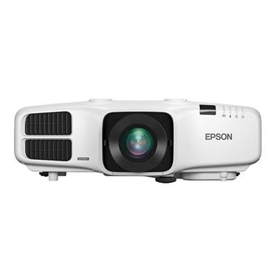 Epson V11H544020 PowerLite 4750W - LCD projector - 4200 lumens - WXGA (1280 x 800) - 16:10 - HD 720p - LAN -  Brighter Futures Education Program with 2 years  R