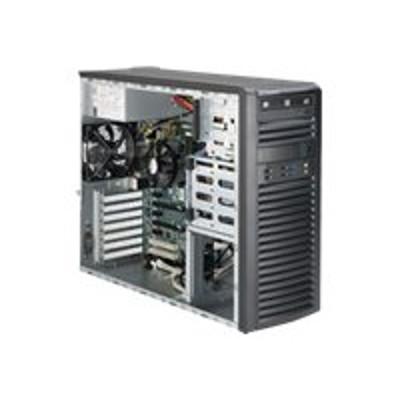 Super Micro SYS-5038A-IL SUPERMICRO SYS-5038A-IL XEON E3-1200 S1