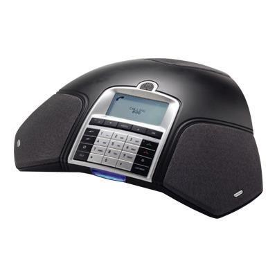 Konftel 910101059 300 - Conference phone - charcoal black