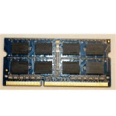 Lenovo 0B47380 DDR3L - 4 GB - SO-DIMM 204-pin - 1600 MHz / PC3L-12800 - 1.35 V - unbuffered - non-ECC - for ThinkCentre M600  ThinkPad 11  L460  L560  P40 Yoga