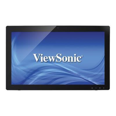 ViewSonic TD2740 27 TD2740 Full HD Projected Capacitive Touch Monitor