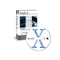 Peak 3.1 - Mac