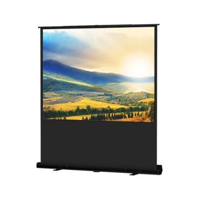 Da Lite 87063 Da-Lite Deluxe Insta-Theater 100 diagonal portable screen