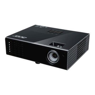 Acer MR.JGQ11.00M P1500 - DLP projector - 3D - 3000 ANSI lumens - 1920 x 1080 - 16:9 - HD 1080p