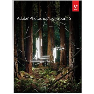 Photoshop Lightroom 5 Mac & Windows (Electronic Software Download Version)