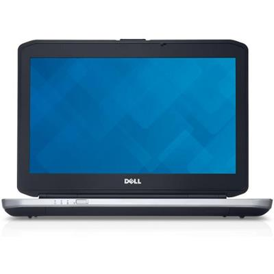 Latitude E5430 Intel Core i3 3120M 2.5GHz Notebook - 4GB RAM  320GB HDD  14 Widescreen LED backlight display  Intel HD Graphics 4000  DVDRW  Gigabit Ethernet  8