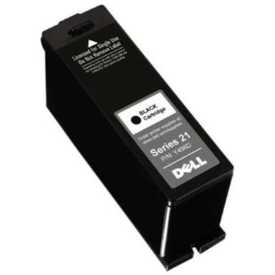 Click here for Dell U313R Series 21 - Black - original - ink cart... prices