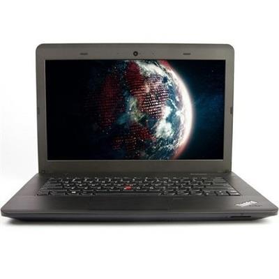 TopSeller ThinkPad Edge E431 6277 Intel Core i3-3110M Dual-Core 2.40GHz Notebook - 2GB RAM  320GB HDD  14.0 HD LED  DVD burner  Gigabit Ethernet  ThinkPad 11b/g