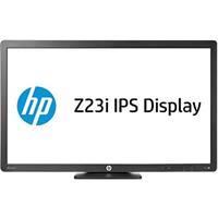 HP Smart Buy Z Display Z23i 23-inch IPS LED Backlit Monitor - Black