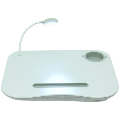QVS LD-LED Notebook stand - gray