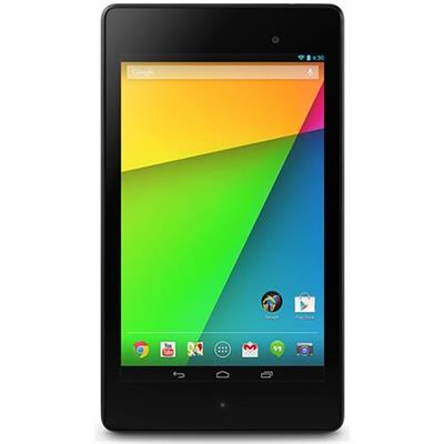 ASUS NEXUS7 ASUS-2B32 New Google Nexus 7 Tablet 32GB with Wi-Fi - Black - Now thinner  lighter  faster and features the world's sharpest 7 tablet screen