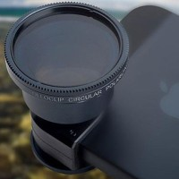 Olloclip Telephoto + Circular Polarizing Lens System for iPhone 5 / 5s