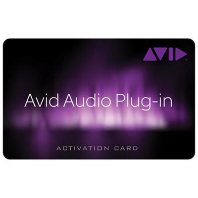 Avid 9900-65437-00 PRO TOOLS STUDENT ACTIV CARD