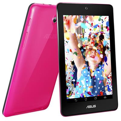 MeMO Pad HD 7 16GB Android 4.2 Tablet - Pink