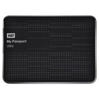 WD 1TB My Passport Ultra - Black