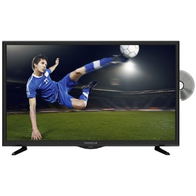 Curtis PLDV321300 PROSCAN 32 LED TV/DVD COMBO