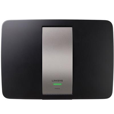 Click here for Linksys EA6400 EA6400 - Wireless router - 4-port s... prices
