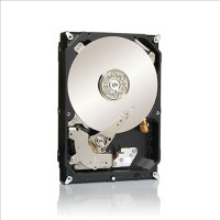 Seagate 2TB SSHD (Solid State Hybrid Drive) 3.5
