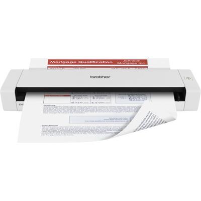 Brother DS-720D DSmobile 720D Mobile Duplex Color Page Scanner