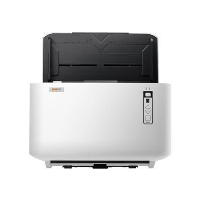 Plustek 783064615846 SmartOffice SC8016U - Document scanner - Duplex - A3 - 600 dpi x 600 dpi - up to 80 ppm (mono) / up to 80 ppm (color) - ADF ( 100 sheets )